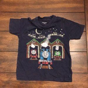 Vintage Style GAP Thomas Shirt